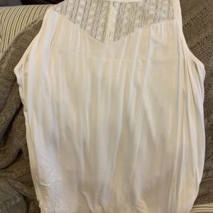 Beautiful Torrid Blouse Size 3